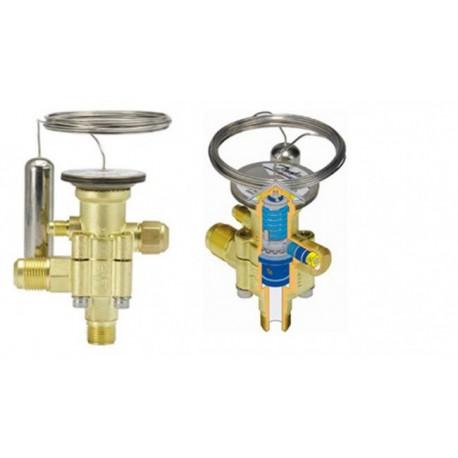 Elemento sensibile valvola di espansione termostatica Danfoss TES5 R404A/R507