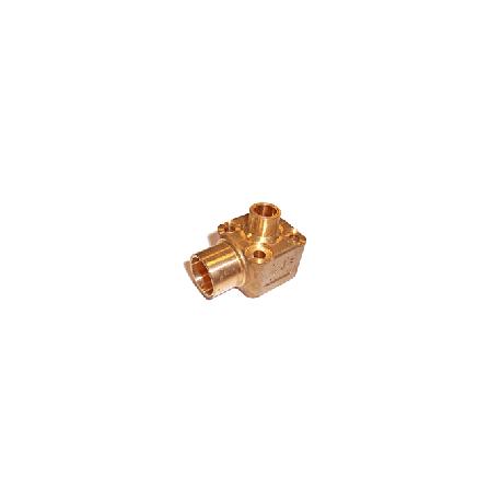 Corpo valvola T/TE  5 cartella - Danfoss 067B4013