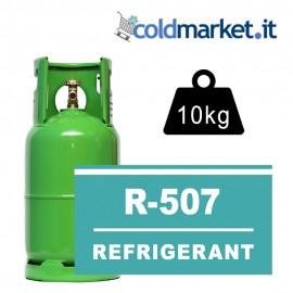 R507A Bombola - 10 Kg