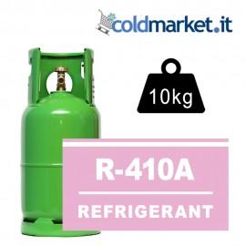 R410A Bombola - 10 Kg