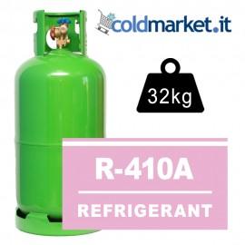 R410A Bombola - 32 Kg