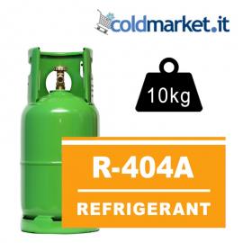 R404A Bombola - 10 Kg