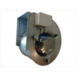 Ventilatore centrifugo DA 10/8 368 W - 6 poli