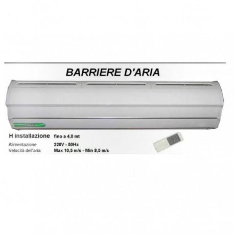 Barriera D'aria D180